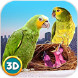鹦鹉模拟器3D