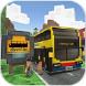 城市像素巴士模拟驾驶