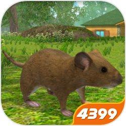 疯狂地鼠城(创造动物世界)