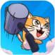 猫咪抡大锤