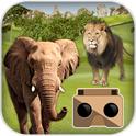 动物森林冒险VR