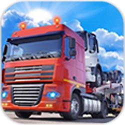 货物卡车模拟器2017