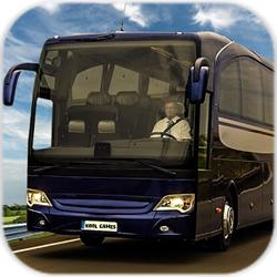 城市巴士模拟驾驶无限金币版