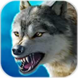 模拟狼生汉化版