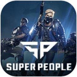 Super People Mobile(超能力战术竞技)