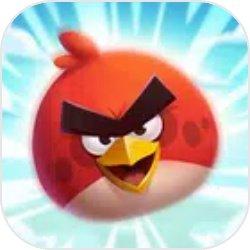 愤怒的小鸟2无限金币版