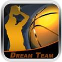 梦之队篮球