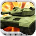 愤怒的战役战争坦克