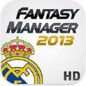 皇家马德里 传奇足球经理2013 HD