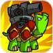 超级装甲战龟