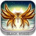 黑色之翼.防御者
