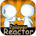 2人反应堆