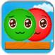 红球与绿球