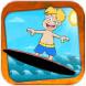 疯狂冲浪:危险的海浪