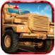 狂野卡车:模拟停车