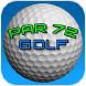 72洞高尔夫