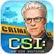 CSI:暗罪谜踪