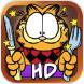 饥饿的加菲猫 HD