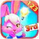 奇迹兔的数学比赛:第三级