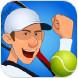 指尖网球巡回赛