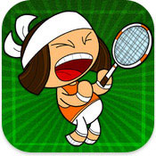 削削网球高手