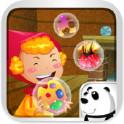 儿童益智游戏—eBo小红帽