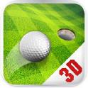 职业高尔夫3D