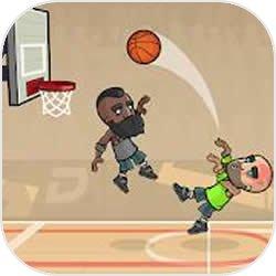 篮球战役好玩吗