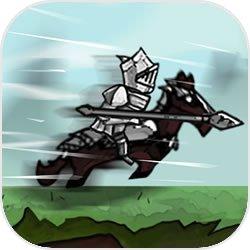 骑士威尔奈特无限金币版这个游戏怎么样