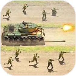 战壕突击这个游戏怎么样