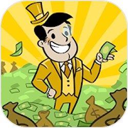 资本家大冒险无限金块版这个游戏怎么样